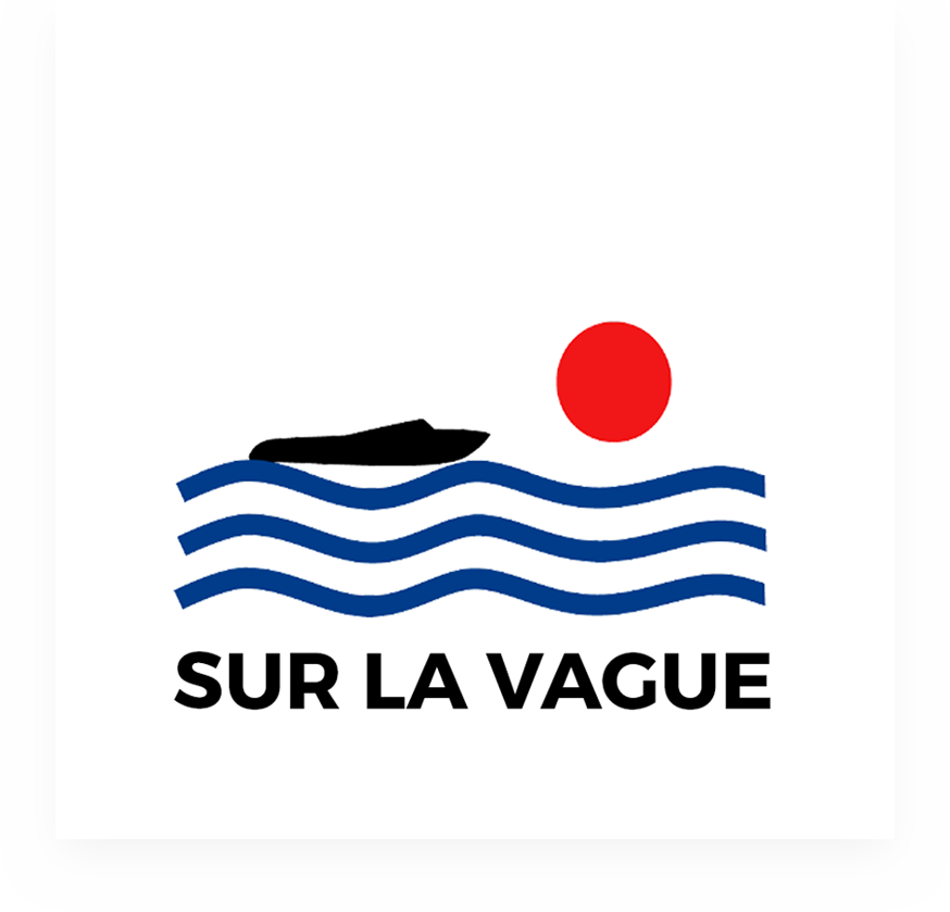 Sur la Vague